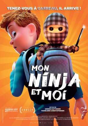 Mon Ninja et Moi - Famille, Animation