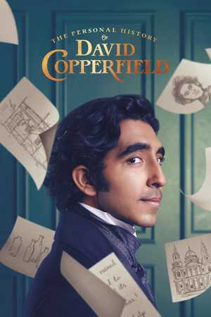The Personal History of David Copperfield - Comédie dramatique