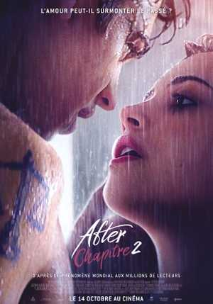 After : Chapitre 2 - Drame, Romance