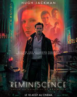 Reminiscence - Science-Fiction, Romance