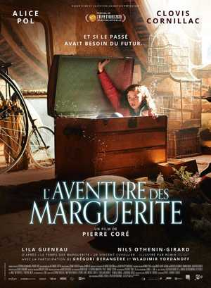 L'Aventure des Marguerite - Comédie