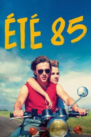 Eté 85 - Drame