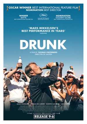 Drunk - Drame