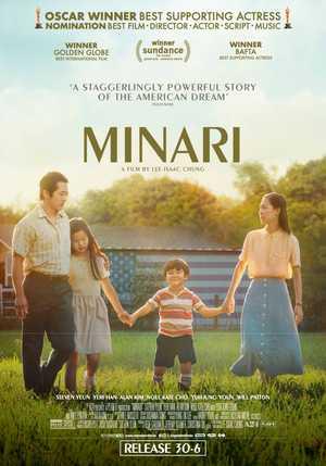 Minari - Drame
