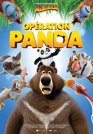 Opération Panda - Animation