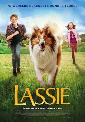 Lassie - Famille