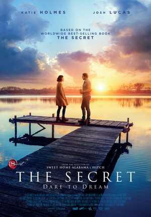 The Secret : Dare to Dream - Comédie romantique