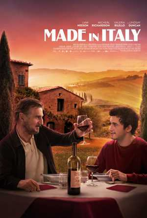 Made in Italy - Comédie