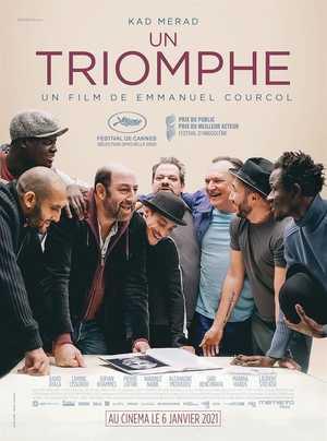 Un Triomphe - Comédie dramatique