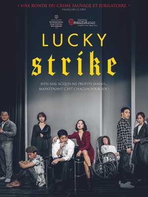 Lucky Strike - Thriller, Drame