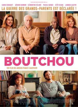 Bout'Chou - Comédie