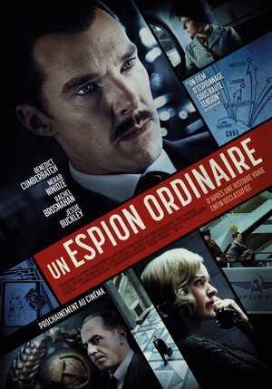 Un Espion Ordinaire - Thriller