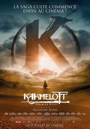 Kaamelott - Premier Volet - Comédie