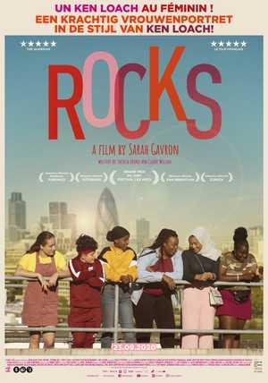 Rocks - Drame