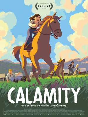 Calamity - Animation