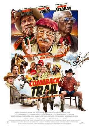 The Comeback Trail - Action, Comédie