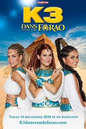 K3 Dans van de Farao - Famille