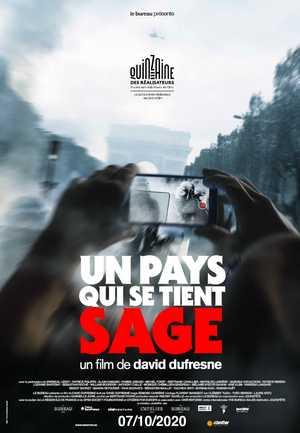 Un Pays qui se Tient Sage - Documentaire