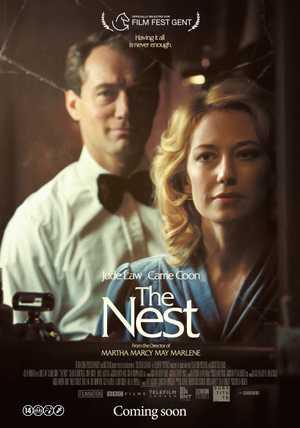 The Nest - Drame
