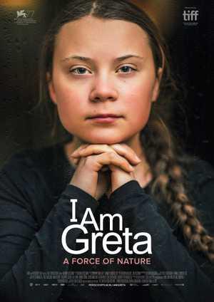 I am Greta - Documentaire