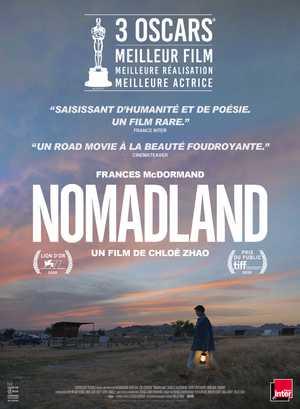 Nomadland - Drame
