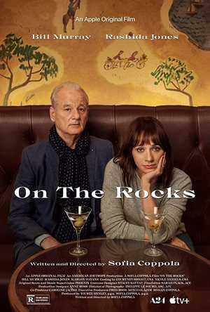 On the Rocks - Comédie dramatique