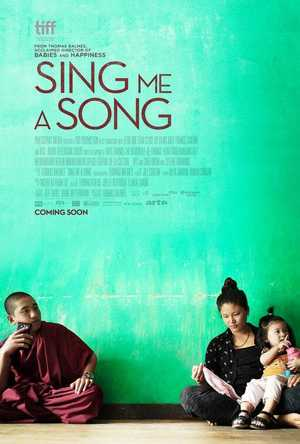 Sing me a Song - Documentaire