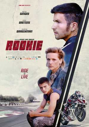 Rookie - Drame
