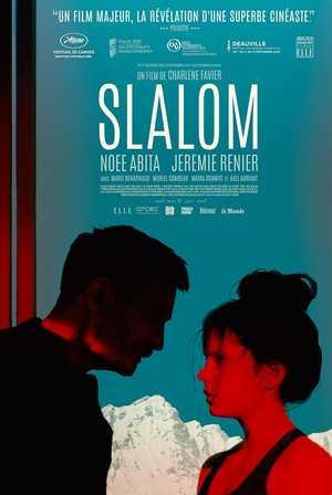 Slalom - Drame