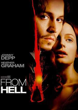 From Hell - Thriller