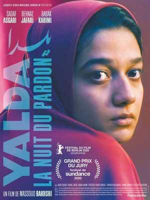 Yalda, la Nuit du Pardon - Drame