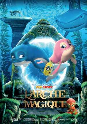L'Arche Magique - Animation