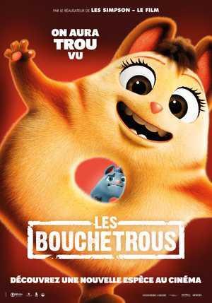 Les Bouchetrous - Animation