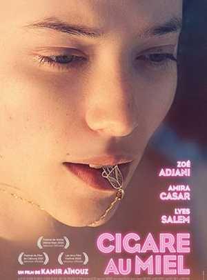 Cigare au Miel - Drame