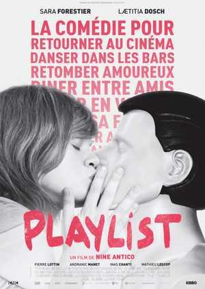 Playlist - Comédie
