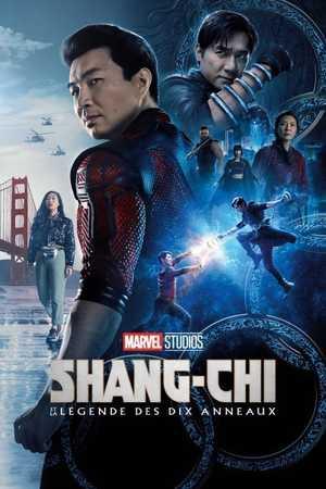Shang-Chi et la Légende des Dix Anneaux - Action, Science-Fiction, Fantastique, Aventure
