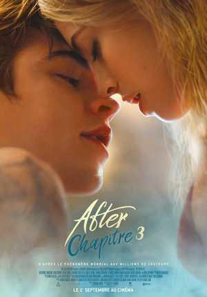 After : Chapitre 3 - Romance