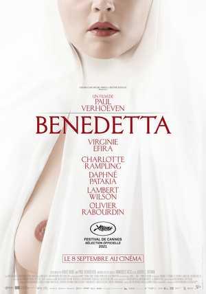 Benedetta - Biographie, Drame