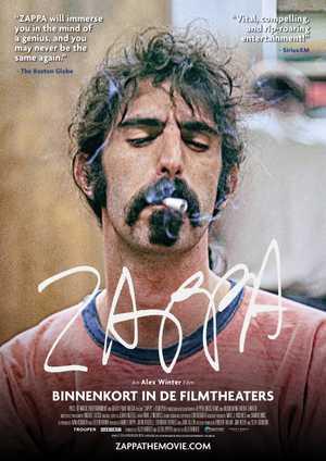Zappa - Documentaire