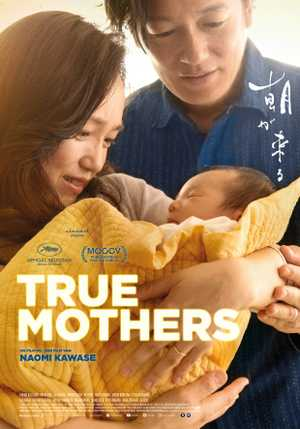 True Mothers - Drame