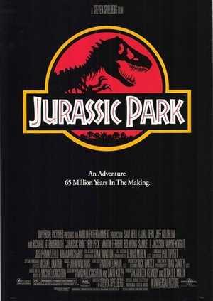 Jurassic Park - Fantastique, Aventure