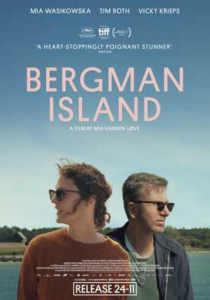 Bergman Island - Drame