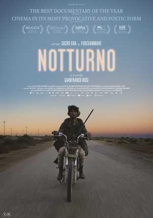 Notturno - Documentaire