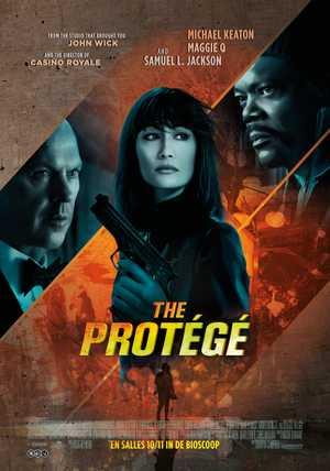 The Protégé - Action, Thriller