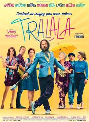 Tralala - Comédie musicale