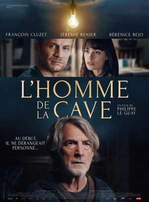 L'homme de la Cave - Comédie dramatique