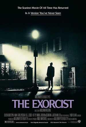 L'Exorciste - Horreur