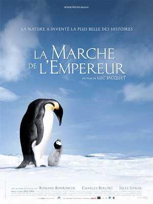 La Marche de l'Empereur - Documentaire