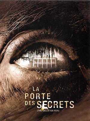 La Porte des Secrets - Thriller