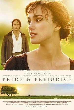 Pride and Prejudice - Drame, Romance